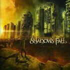Fire from the Sky Shadows Fall CD