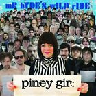 Mr. Hyde's Wild Ride Piney Gir CD
