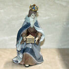 Lladro 1423, King Melchior   AS IS  (bd_00137)