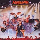 Marillion - Thieving Magpie (La Gazza Ladra) - Marillion CD CCVG The Fast Free