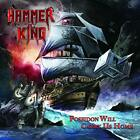 Poseidon Will Carry Us Home Hammer King Audio CD