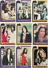 1977 Topps Charlie's Angels Trading Cards 16