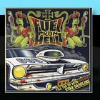 Fill You Up With Five Star Gasoline Fuel From Hell CD