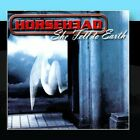 She Fell To Earth Horsehead CD