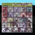 Re Form Stau 2000 - Hot, Loud & Saxy Various Artists - Noiseworks Records CD