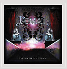 Domain-The Sixth Dimension CD NEW