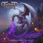 Heroes of Mighty Magic Twilight Force CD