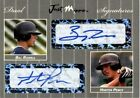 2007 Bill Rowell * Hunter Pence * Autograph Rookie SILVER Auto # 25