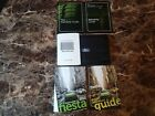 2012 Ford Fiesta Factory Owners Owner's Manual