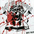 Hey Man Ep Hell City Glamours CD
