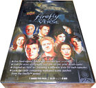 Upper Deck 2015 Firefly the Verse Factory Sealed Trading Card Hobby Box