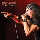 Nothing to Prove Dave Evans CD