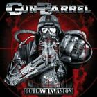Outlaw Invasion Gun Barrel CD