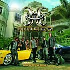 Take It to the Limit Hinder CD