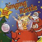 The Singing Kettle - Santa's Big Surprise - The Singing Kettle CD P2VG The Fast