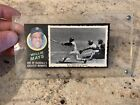 1971 Topps Greatest Moments Baseball Cards 7