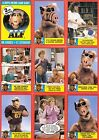 1987 Topps Alf Trading Cards 29