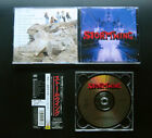STORMWING s/t 1994 JAPAN CD OBI OOP Scandi AOR GLORY RETURN RENEGADE MASQUERADE