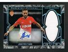 2018-19 Topps Museum Collection Champions League Soccer Cards 19