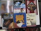 6 Childrens Native American Indians Western Wagon Train Settlers Zuni Pueblo