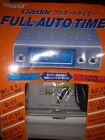 Greddy turbo timer with Harness for Mitsubishi Lancer evolution 9