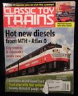 Classic Toy Trains 2005 May   Hot new diesels City streets & sidewalks Visit lay