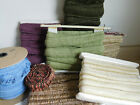 Choice Conso BRUSH FRINGE fabric TRIM 15 2 wide 2 1 2 to 7 yds pieces yards