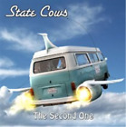 State Cows-The Second One CD NEW