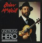McNeill, Brian - Unstrung Hero - McNeill, Brian CD ECVG The Fast Free Shipping