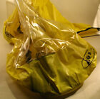 BOB Weather Shield For Duallie Stroller Models in Yellow