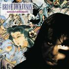 Dickinson, Bruce - Tattooed Millionaire - Dickinson, Bruce CD 1CVG The Fast Free