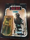 Vintage Kenner star wars return of the jedi NIKTO 1983 Boxed  Unpunched