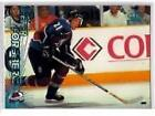 Peter Forsberg Cards, Rookie Cards and Autographed Memorabilia Guide 4