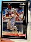 Kirby Puckett Cards, Rookie Card and Autographed Memorabilia Guide 32