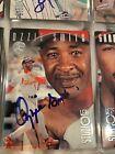 Ozzie Smith Cards, Rookie Cards and Autographed Memorabilia Guide 33