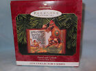 1999 Hallmark David & Goliath Favorite Bible Stories 1st in series