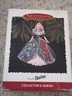 Hallmark Ornament  1995 Holiday Barbie 3rd in series