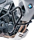 Puig Adventure Engine Guards Black BMW F 650 GS/F 650 GS Dakar/F 700 GS/F 800 GS