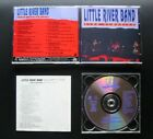 LITTLE RIVER BAND Live Classics '93 JAPAN CD Peter Beckett PLAYER THINK OUT LOUD