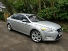 Ford Mondeo 22 TDCi 175hp Titanium X Fully Loaded Full service history