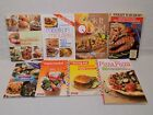 Weight Watchers Cookbook Book Lot It Quick Companion Dining Out Supermarker Best