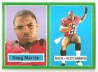 2012 Topps Football 1957 Rookies Green Guide 32