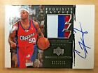 2003-04 Upper Deck Exquisite Collection Basketball Cards 8
