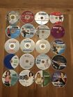 20 Fitness DVDs Core Secrets Billy Blanks Taebo And More