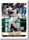 Justin Upton Cards, Rookie Cards and Autographed Memorabilia Guide 19