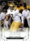 2015 Leaf Draft Rookie Acetate Football Cards 11