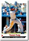Yasiel Puig Cards Soar During Wild First Week with the Dodgers 13
