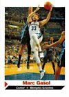 Marc Gasol Rookie Card Guide and Checklist 12