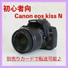 For Beginners Canon Eos Kiss N