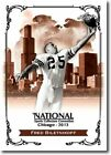 Comprehensive 2013 National Sports Collectors Convention Guide 15